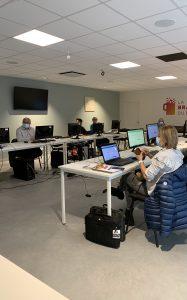 Formation informatique le Puy-en-Velay